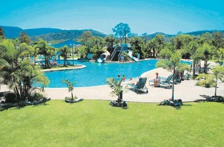 BIG4 Adventure Whitsunday Resort - Accommodation in Surfers Paradise