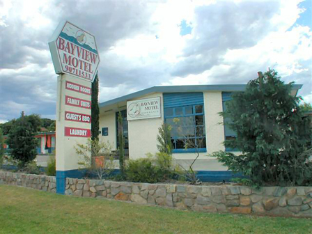 Bayview Motel Esperance - Accommodation in Surfers Paradise