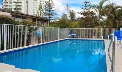 Santa Anne By The Sea - Accommodation in Surfers Paradise