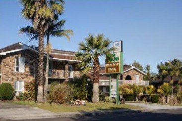 Gosford Palms Motor Inn - Accommodation in Surfers Paradise