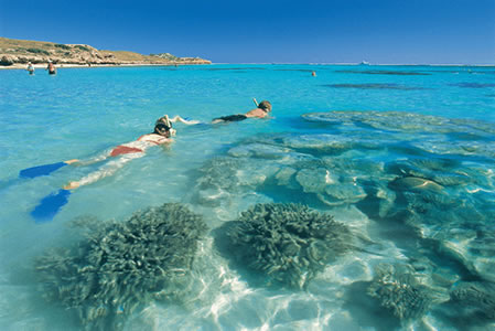 Ningaloo Reef Resort - Accommodation in Surfers Paradise