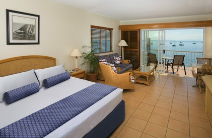 Coral Sea Resort - Accommodation in Surfers Paradise