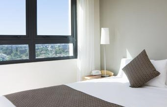 Pacific International Suites Parramatta - Accommodation in Surfers Paradise