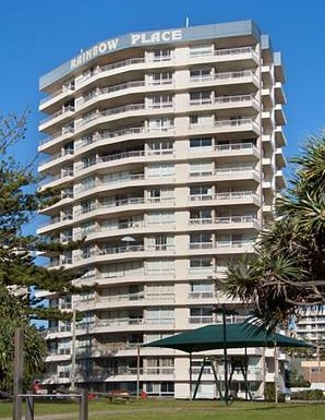 Rainbow Place Holiday Apartments - Accommodation in Surfers Paradise