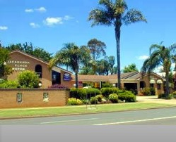 Jacaranda Place Motor Inn - Accommodation in Surfers Paradise