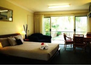 The Hideaway Cabarita Beach - Accommodation in Surfers Paradise
