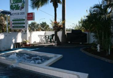 Siesta Villa Motel - Accommodation in Surfers Paradise