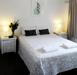 Wolngarin Holiday Resort - Accommodation in Surfers Paradise