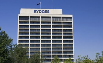 Rydges Lakeside - Canberra - Accommodation in Surfers Paradise