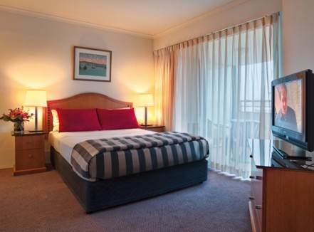 Medina Executive James Court Canberra - Accommodation in Surfers Paradise