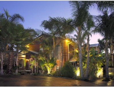 Ulladulla Guest House - Accommodation in Surfers Paradise