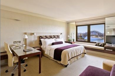 Intercontinental Sydney - Accommodation in Surfers Paradise