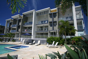 Splendido Resort Apartments - Accommodation in Surfers Paradise