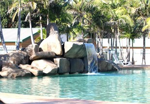 Merry Beach Caravan Park - Accommodation in Surfers Paradise