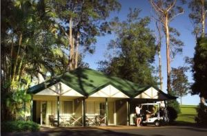 Bonville International Golf Resort - Accommodation in Surfers Paradise