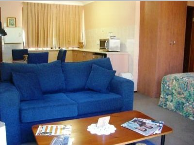 Bridge View Motel - Accommodation in Surfers Paradise