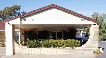 Burke And Wills Moree Motor Inn - Accommodation in Surfers Paradise