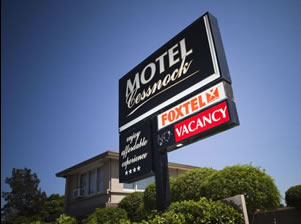 Cessnock Motel - Accommodation in Surfers Paradise