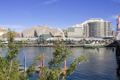 Hotel Ibis Darling Harbour - Accommodation in Surfers Paradise