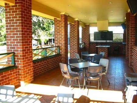 Cobargo Hotel Motel - Accommodation in Surfers Paradise