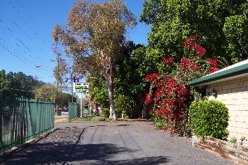 Darling River Motel - Accommodation in Surfers Paradise