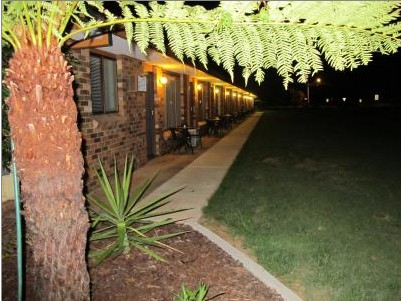Golfers Lodge Motel - Accommodation in Surfers Paradise