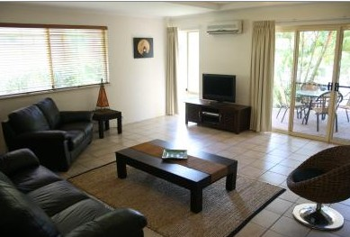 Mariner Bay Apartments - Accommodation in Surfers Paradise
