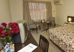 Best Western Wesley Lodge - Accommodation in Surfers Paradise