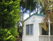 Melaleuca Caravan Park - Accommodation in Surfers Paradise