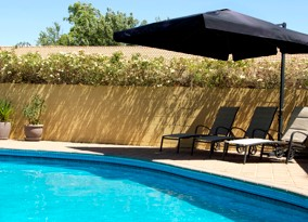 Nagambie Motor Inn - Accommodation in Surfers Paradise