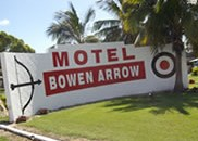 Bowen Arrow Motel - Accommodation in Surfers Paradise