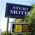 Sturt Motel - Accommodation in Surfers Paradise