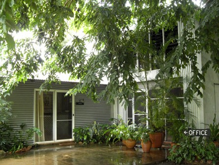 Rum Jungle Bungalows - Accommodation in Surfers Paradise
