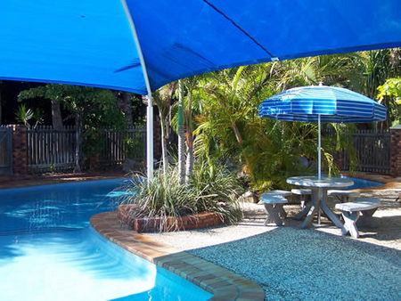Palm Valley Motel and Holiday Units - Accommodation in Surfers Paradise