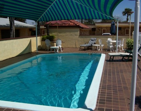 Burke and Wills Motor Inn Kingaroy - Accommodation in Surfers Paradise