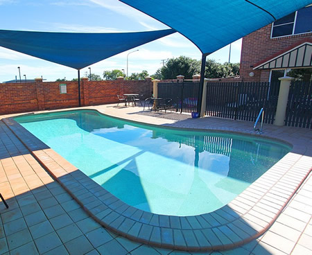 Cotswold Motor Inn - Accommodation in Surfers Paradise