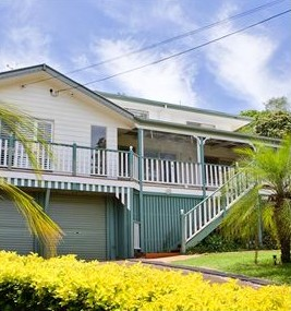 Cayambe View Bed  Breakfast - Accommodation in Surfers Paradise