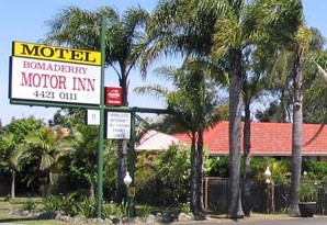 Bomaderry Motor Inn - Accommodation in Surfers Paradise