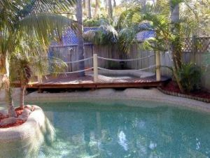 Leilani Serviced Apartments - Accommodation in Surfers Paradise