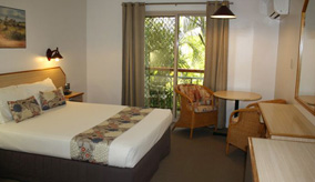 Colonial Village Motel - Accommodation in Surfers Paradise