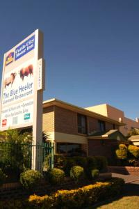 Cattle City Motor Inn - Accommodation in Surfers Paradise