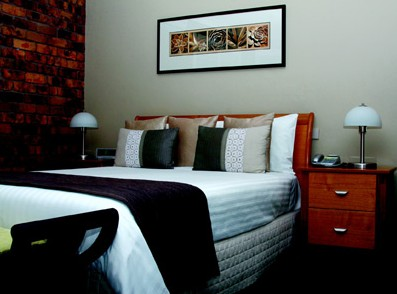 Ballina Palms Motor Inn - Accommodation in Surfers Paradise