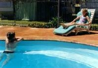 Dunbogan Caravan Park - Accommodation in Surfers Paradise