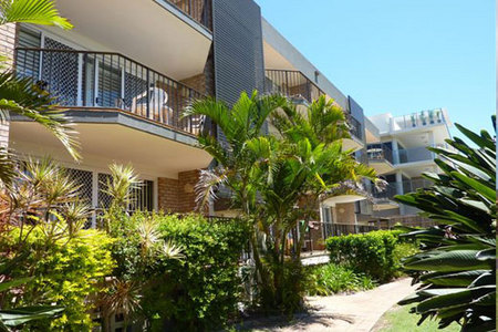 Diamond Beach Resort - Accommodation in Surfers Paradise