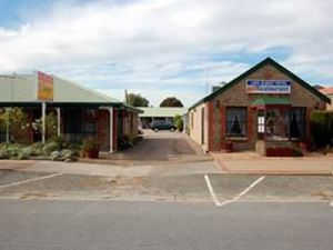 Lake Albert Motel - Accommodation in Surfers Paradise