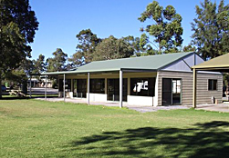 Tanunda Caravan and Tourist Park - Accommodation in Surfers Paradise