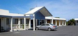 Robetown Motor Inn - Accommodation in Surfers Paradise