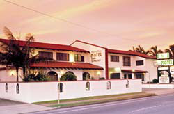 Comfort Inn Marco Polo Motel - Accommodation in Surfers Paradise