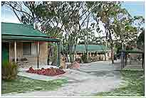 Murray Gardens Motel And Cottages - Accommodation in Surfers Paradise