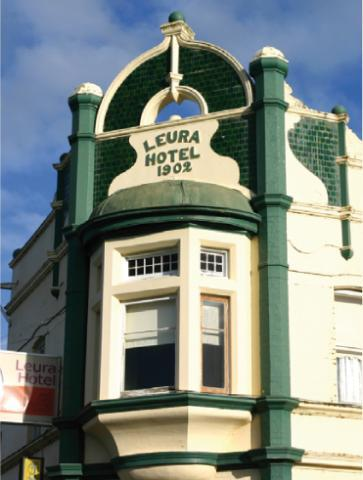 Leura Hotel - Accommodation in Surfers Paradise